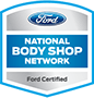 Fold National Body Shop Network logo